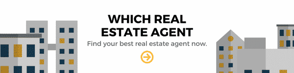 Find your best real estate agent now.